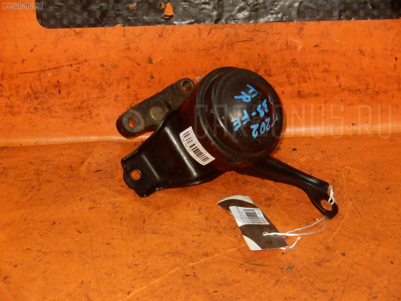 Подушка двигателя TOYOTA CARINA ED ST202 3S-FE. Фото 3