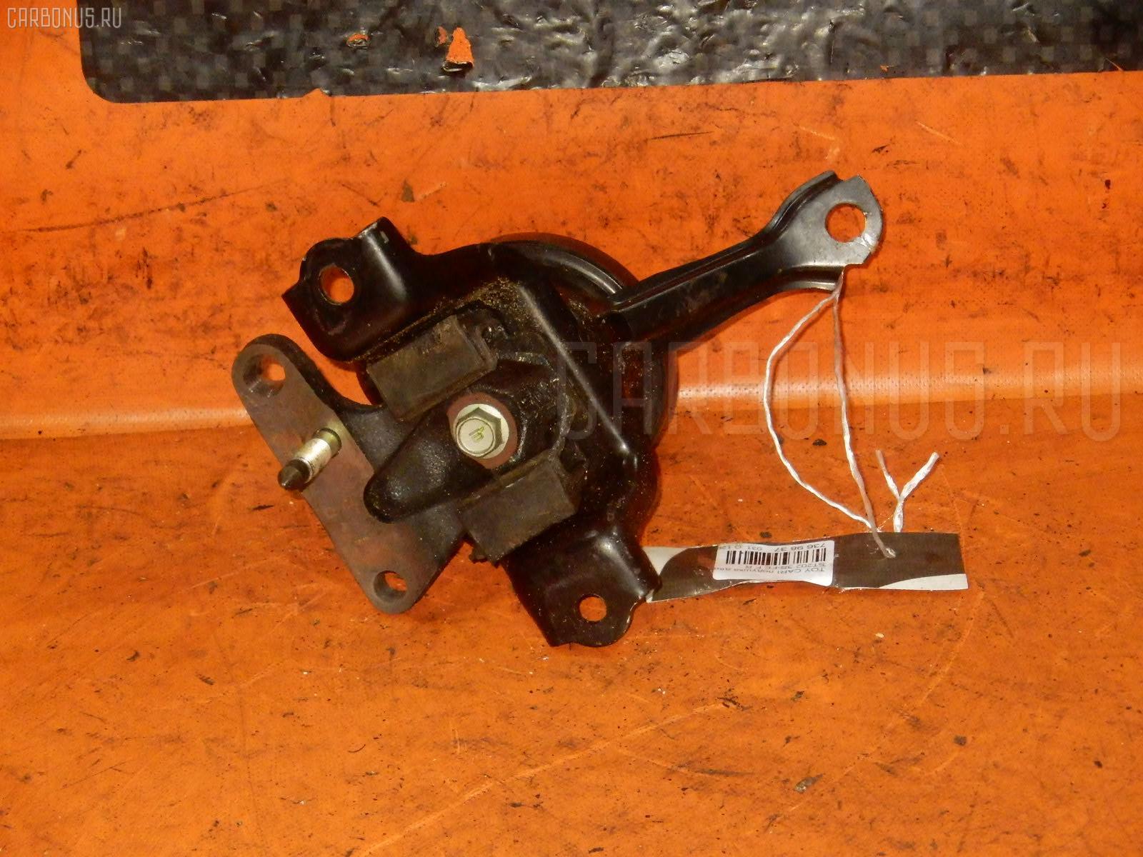 Подушка двигателя TOYOTA CARINA ED ST202 3S-FE. Фото 2