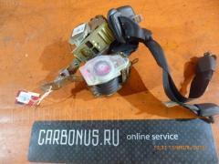 Ремень безопасности TOYOTA CARINA ED ST202 3S-FE Фото 1