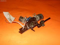 Клапан отопителя TOYOTA CARINA ED ST202 3S-FE Фото 2
