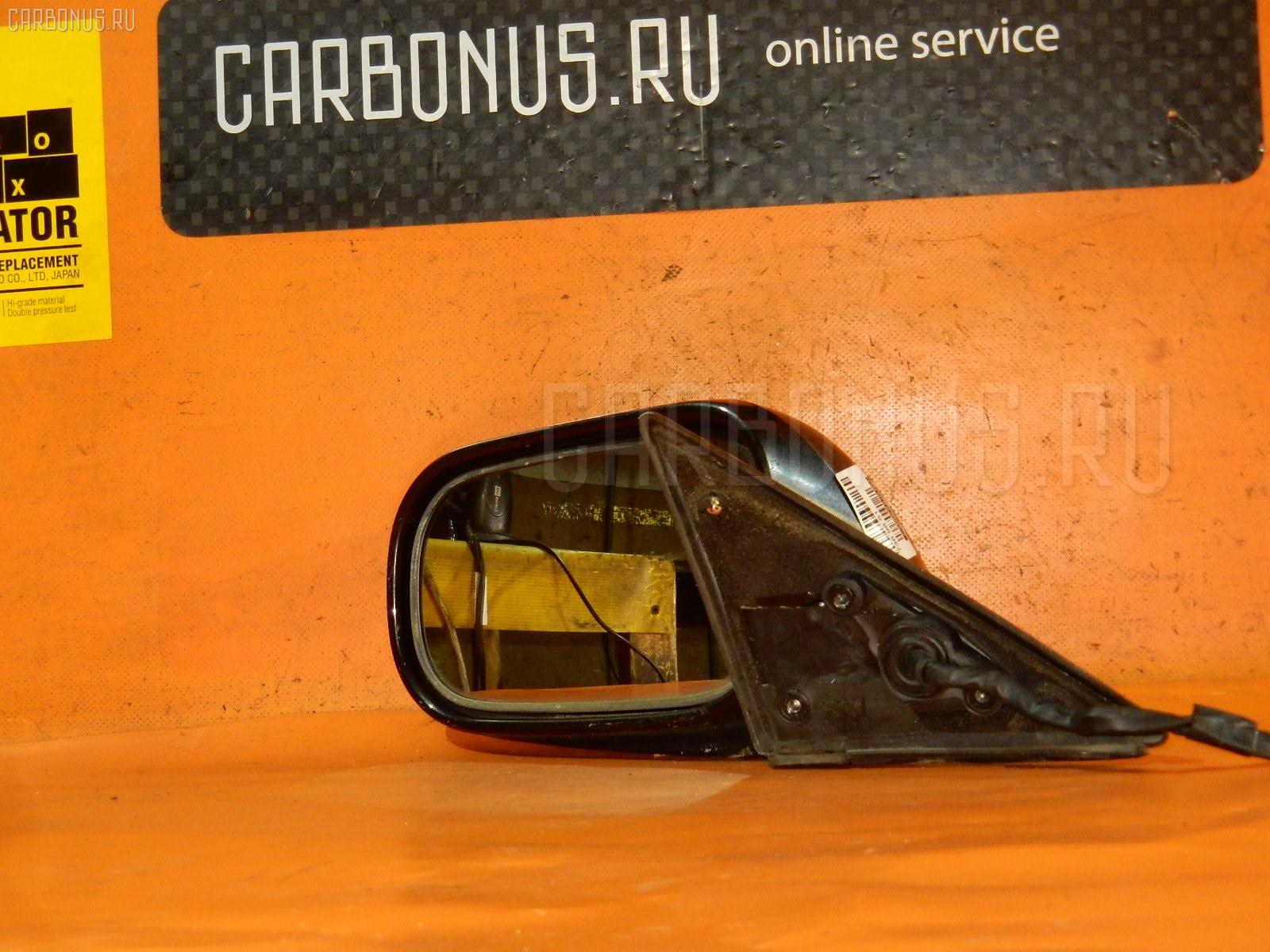 Зеркало двери боковой HONDA ASCOT CB3. Фото 4