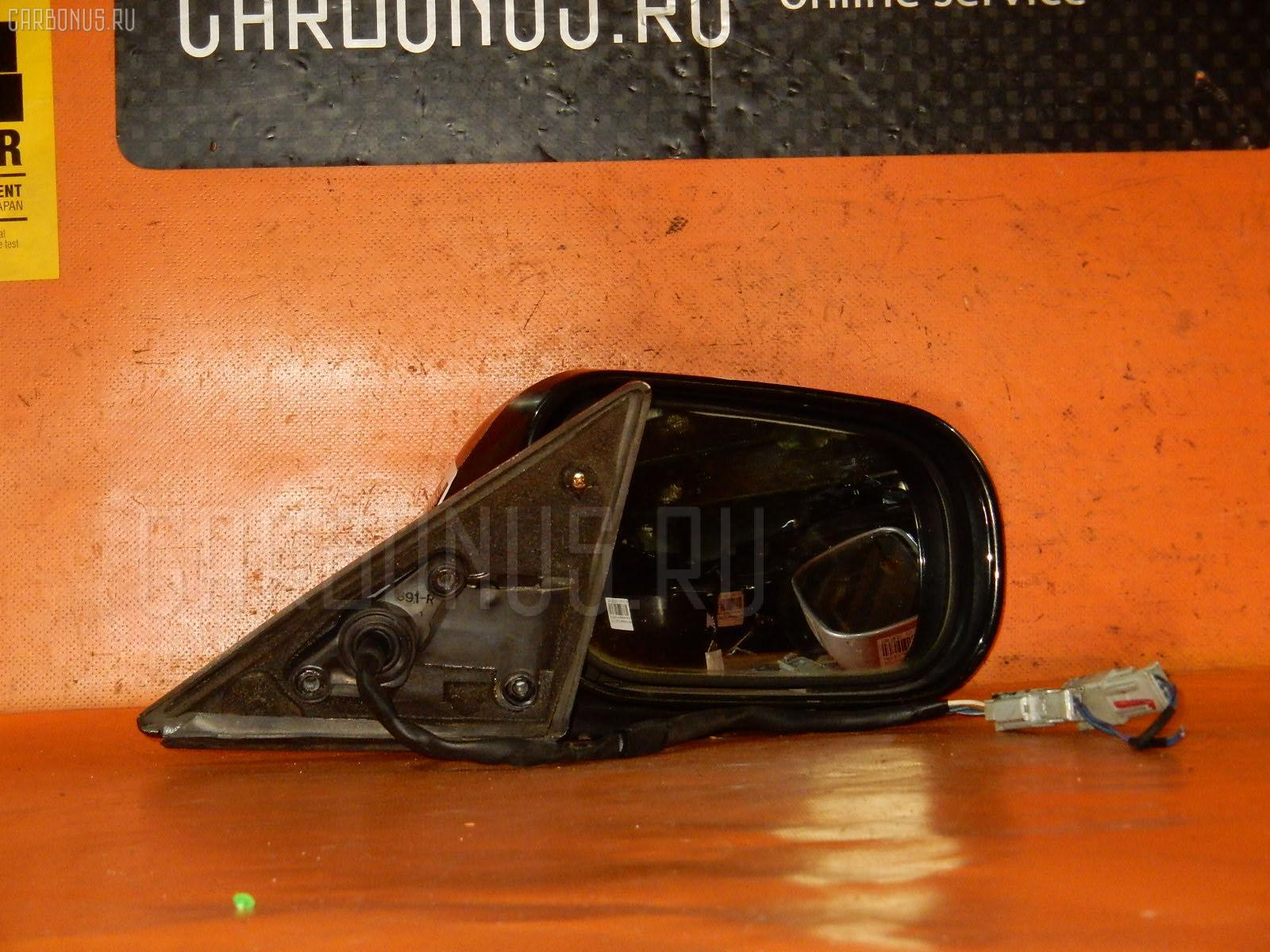 Зеркало двери боковой HONDA ASCOT CB3 Фото 1