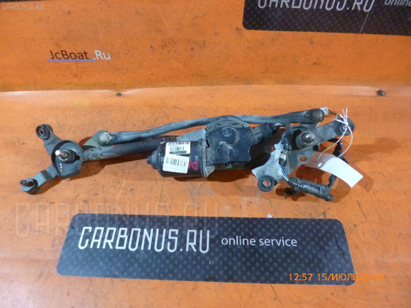 Мотор привода дворников TOYOTA IPSUM ACM21W Фото 1