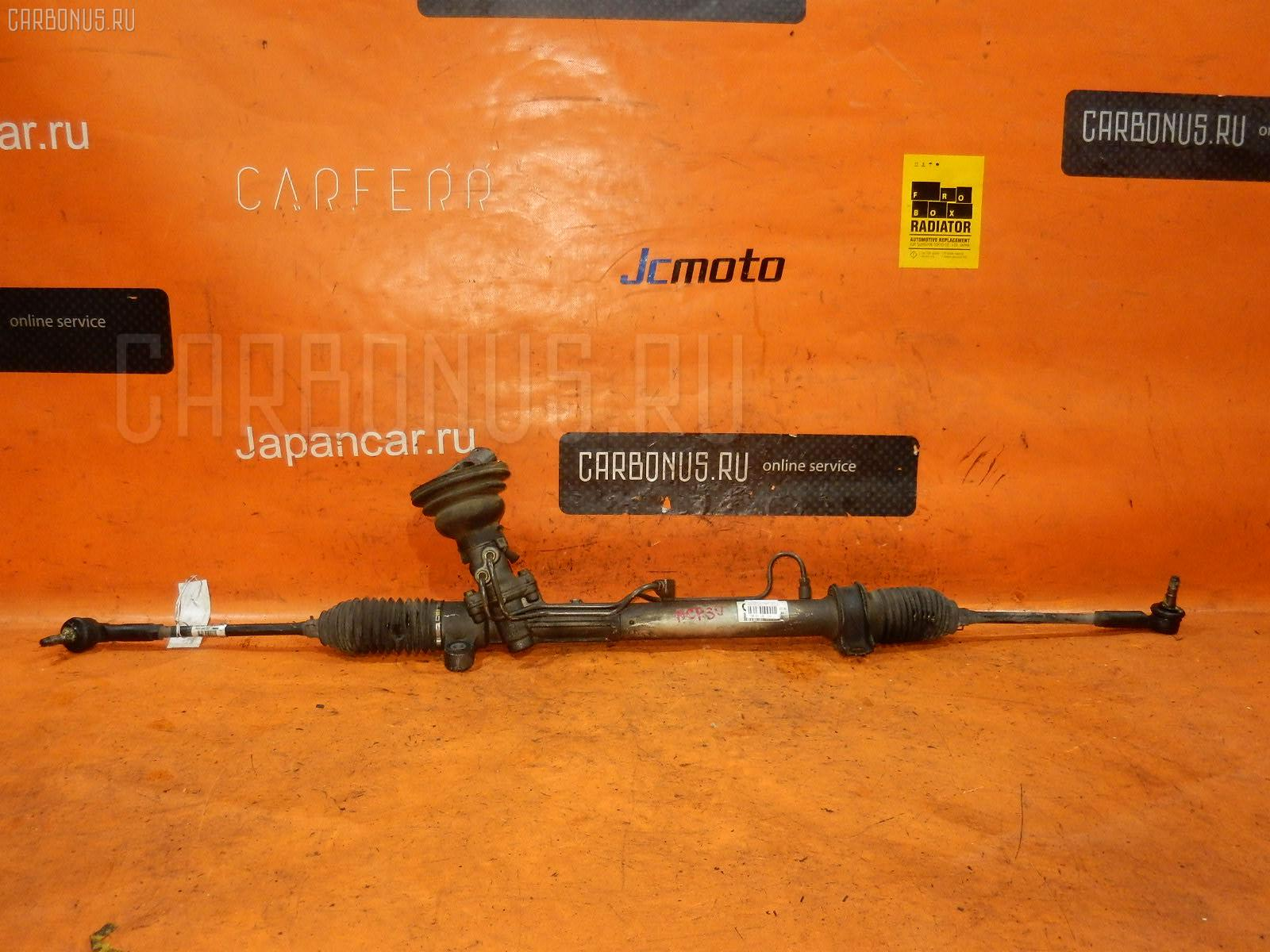 Рулевая рейка TOYOTA BB NCP30 2NZ-FE. Фото 9