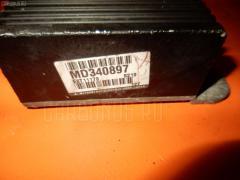 Блок управления инжекторами MITSUBISHI PAJERO IO H76W 4G93 Фото 1