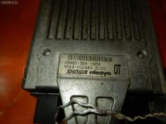 Блок управления электроусилителем руля Honda Accord CL7 K20A Фото 1