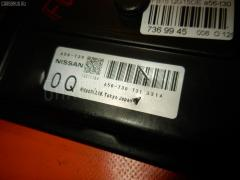 Блок EFI Nissan Sunny FB15 QG15DE Фото 2