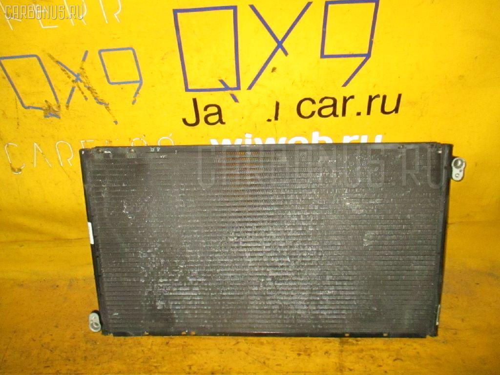 Радиатор кондиционера TOYOTA CARINA ED ST202 3S-FE. Фото 3