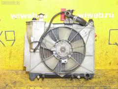 Радиатор ДВС TOYOTA BB NCP30 2NZ-FE Фото 2
