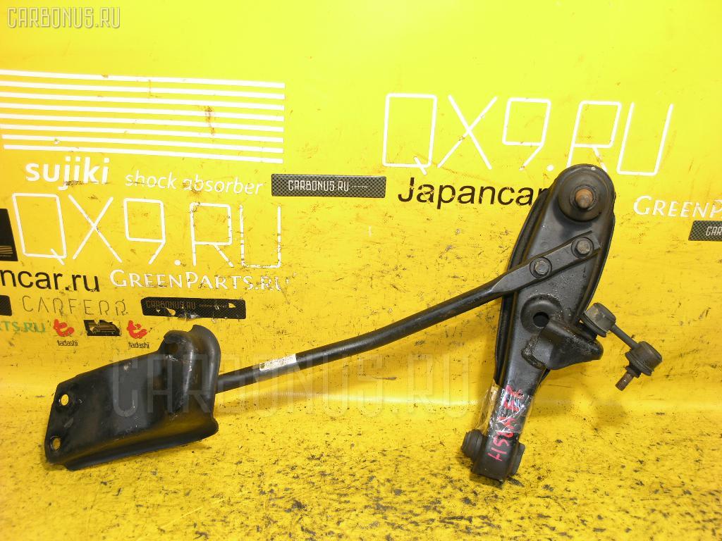 Рычаг MITSUBISHI PAJERO MINI H58A 4A30 Фото 1