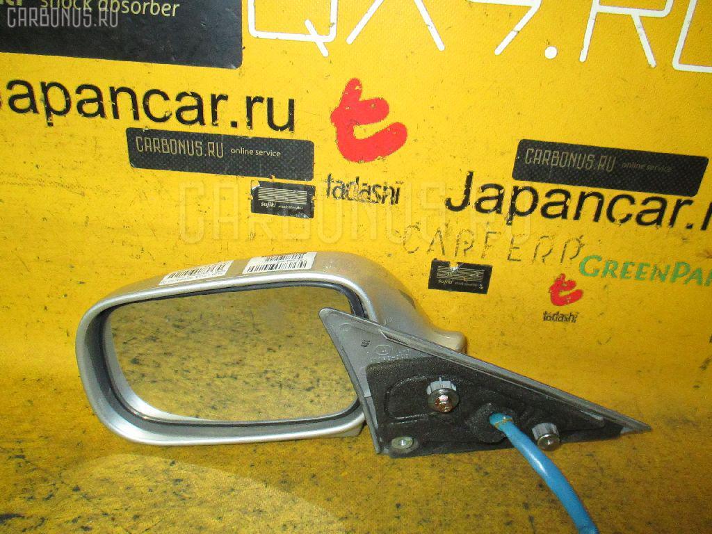 Зеркало двери боковой SUBARU LEGACY WAGON BH5 Фото 2