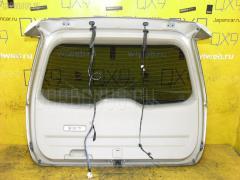 Дверь задняя Mitsubishi Grandis NA4W Фото 2
