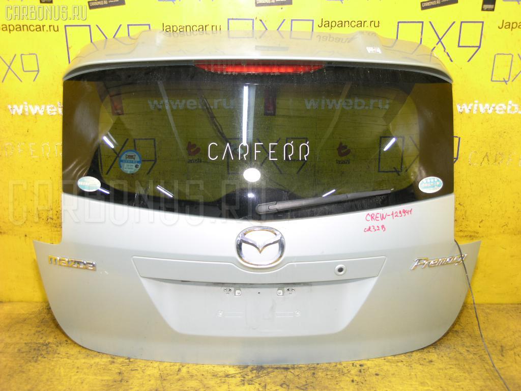 Дверь задняя Mazda Premacy CREW Фото 1