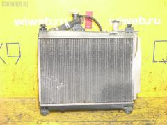 Радиатор ДВС TOYOTA BB NCP35 1NZ-FE Фото 1