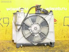 Радиатор ДВС TOYOTA BB NCP35 1NZ-FE Фото 2