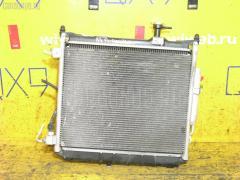Радиатор ДВС NISSAN MARCH NK13 HR12DE Фото 1