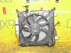 Радиатор ДВС NISSAN MARCH NK13 HR12DE Фото 2
