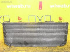 Радиатор кондиционера TOYOTA COROLLA LEVIN AE111 4A-FE Фото 1