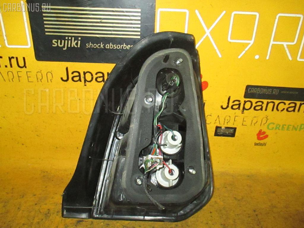 Стоп MITSUBISHI MIRAGE CJ2A. Фото 2