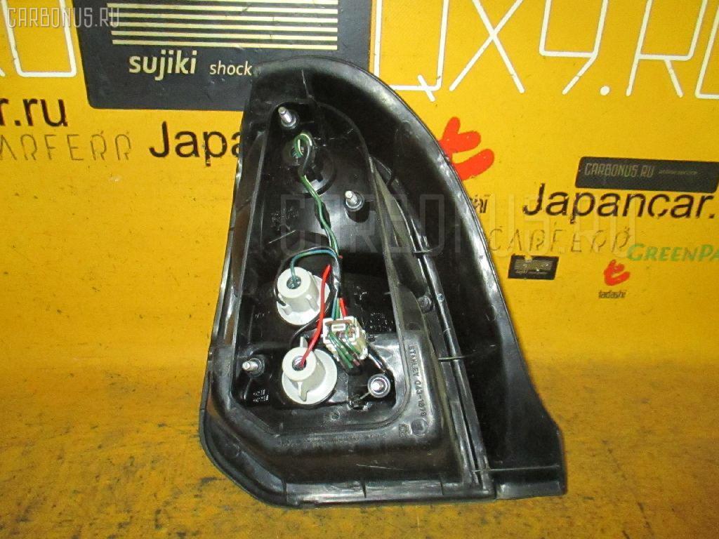 Стоп MITSUBISHI MIRAGE CJ2A Фото 2
