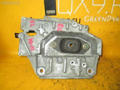 Подушка двигателя Nissan March K12 CR10DE Фото 2