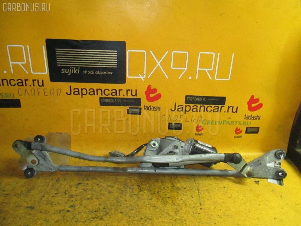 Мотор привода дворников TOYOTA MARK II GX90 Фото 1