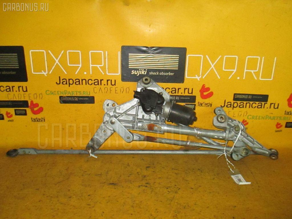Мотор привода дворников MITSUBISHI GRANDIS NA4W Фото 1