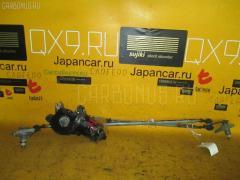 Мотор привода дворников Toyota Corolla levin AE111 Фото 2