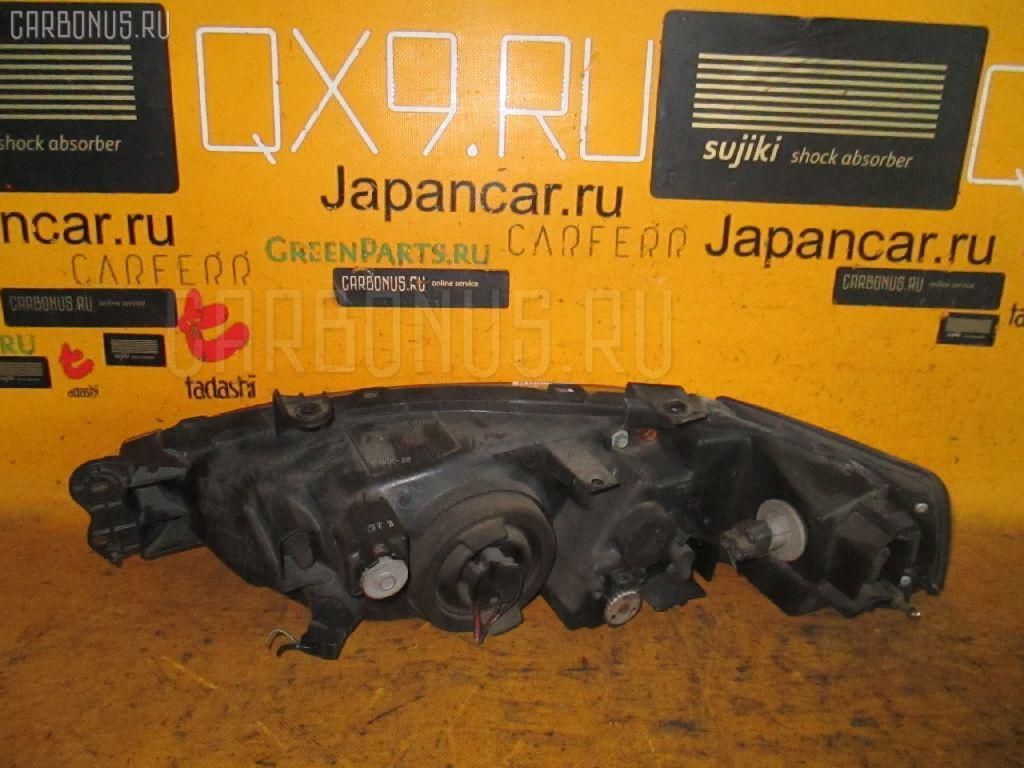 Фара MITSUBISHI MIRAGE CJ2A Фото 2