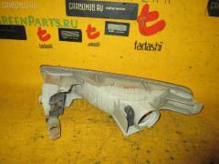 Поворотник бамперный на Honda Accord Wagon CE1 045-4048, Правое расположение