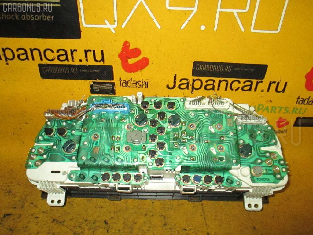Спидометр TOYOTA MARK II GX90 1G-FE Фото 2