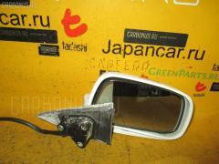 Зеркало двери боковой Toyota Corolla levin AE91 Фото 2