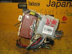 Блок предохранителей Toyota Corolla levin AE111 4A-FE Фото 1