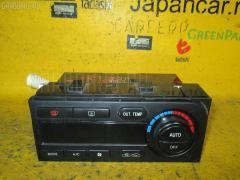 Блок управления климатконтроля Subaru Legacy wagon BH5 EJ206-TT Фото 1