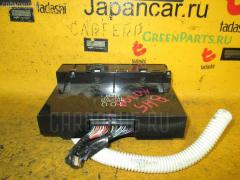 Блок управления климатконтроля Subaru Legacy wagon BH5 EJ206-TT Фото 2