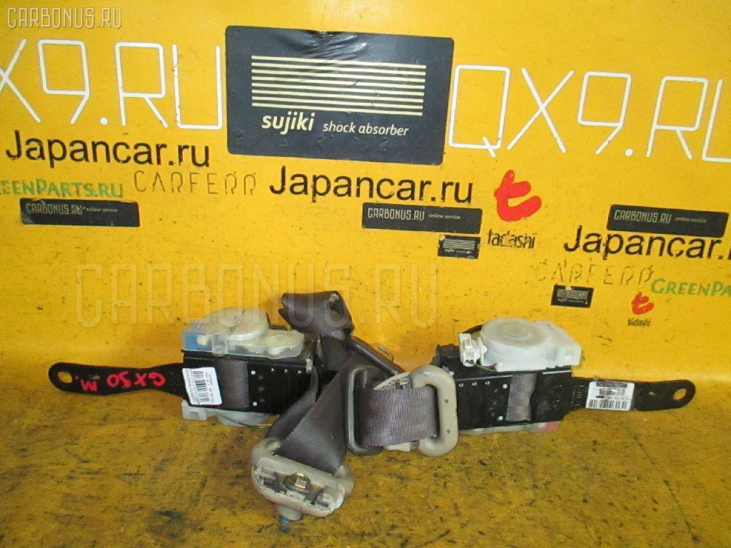Ремень безопасности TOYOTA MARK II GX90 1G-FE Фото 1