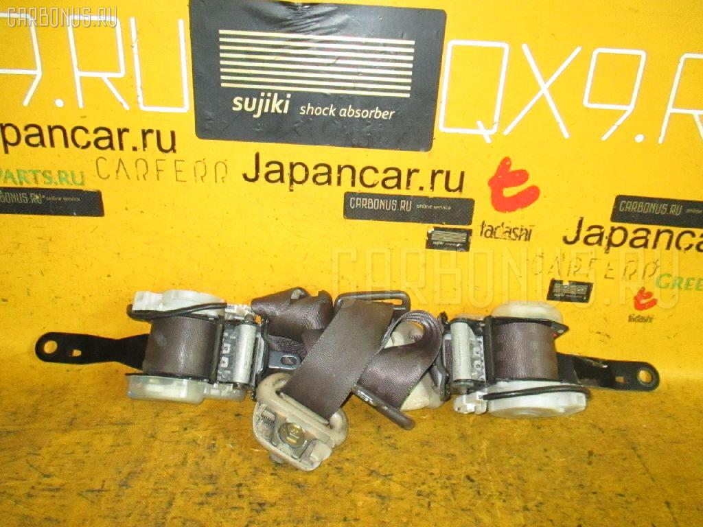 Ремень безопасности TOYOTA MARK II GX90 1G-FE Фото 2