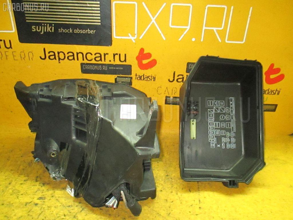 Блок предохранителей TOYOTA MARK II GX90 1G-FE. Фото 7