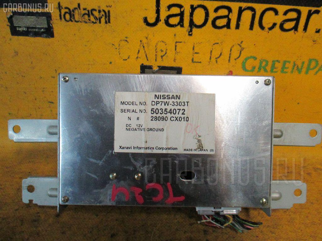 Монитор NISSAN SERENA TC24 Фото 2