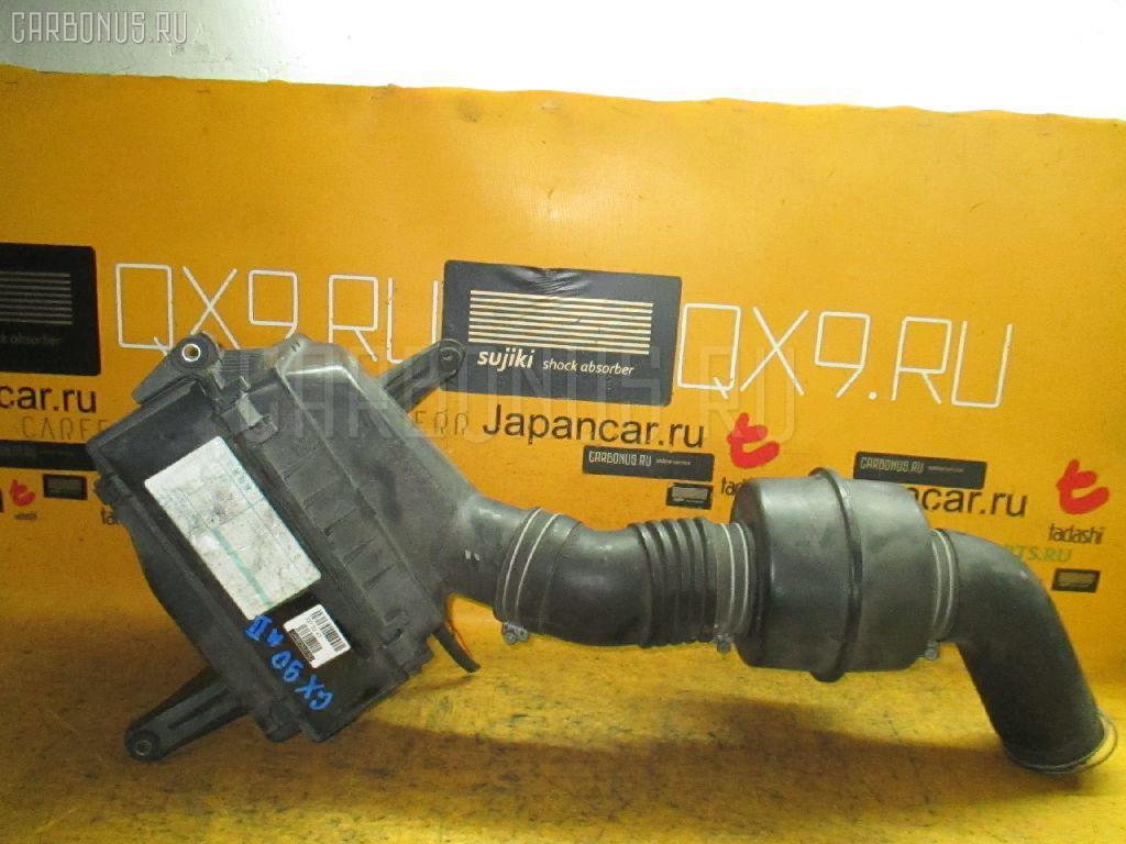 Корпус воздушного фильтра TOYOTA MARK II GX90 1G-FE Фото 1