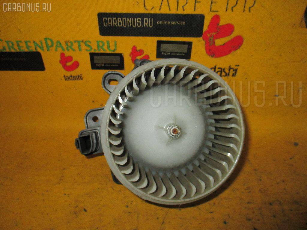 Мотор печки Nissan Note E12 Фото 1