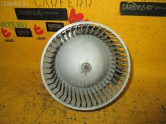 Мотор печки TOYOTA COROLLA LEVIN AE111 Фото 1