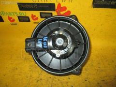 Мотор печки TOYOTA COROLLA LEVIN AE111 Фото 2