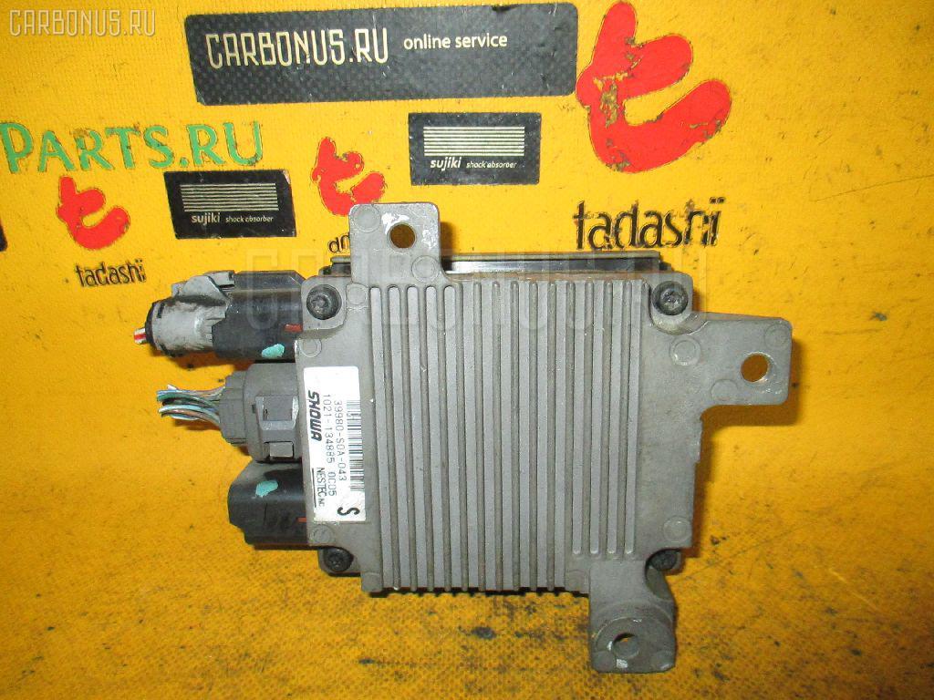 Блок управления электроусилителем руля HONDA ACCORD CF4 F20B Фото 4