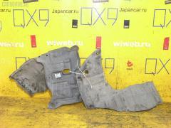 Защита двигателя Toyota Corolla levin AE111 4A-FE Фото 1