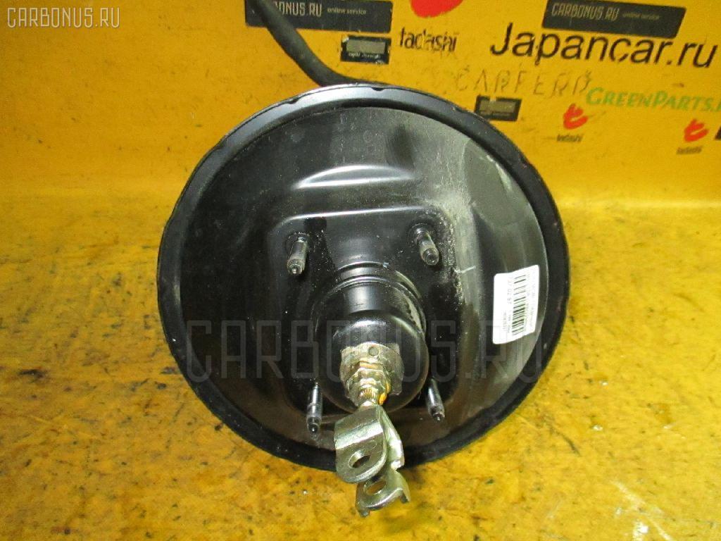 Главный тормозной цилиндр HONDA MOBILIO GB1 L15A Фото 1