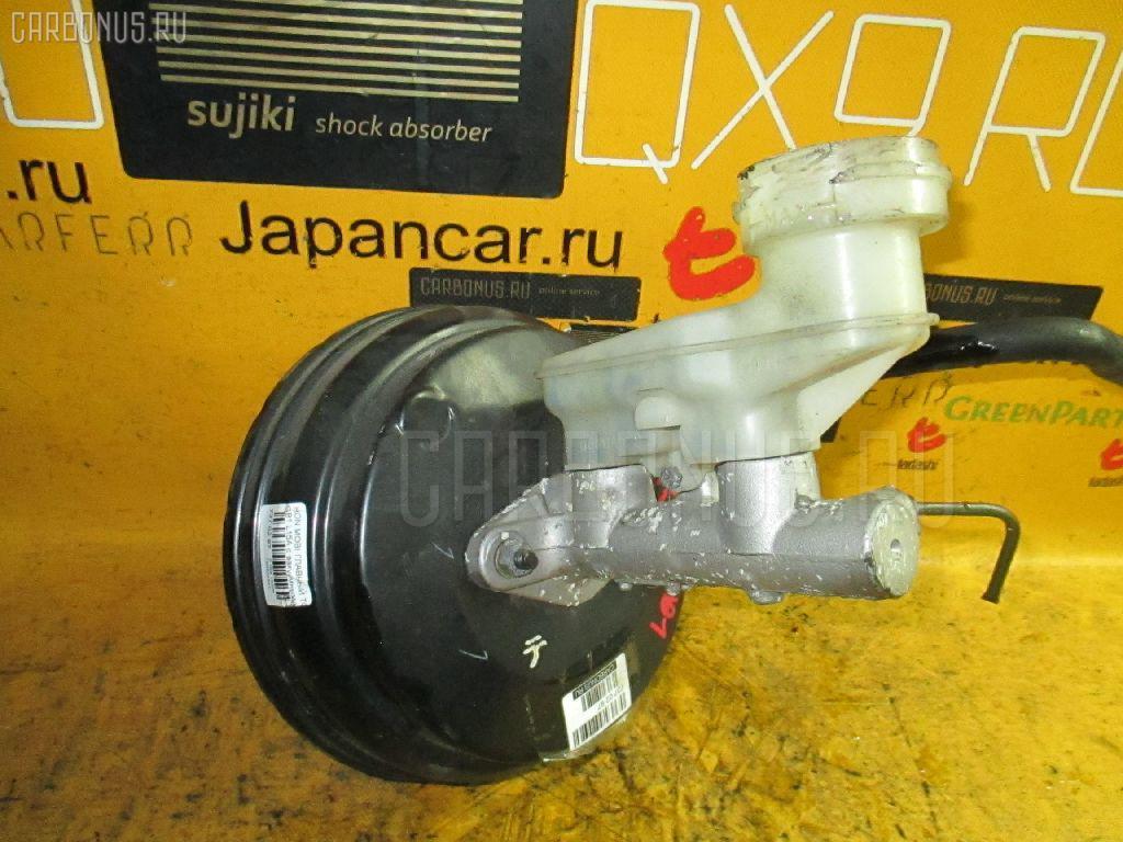 Главный тормозной цилиндр HONDA MOBILIO GB1 L15A Фото 2