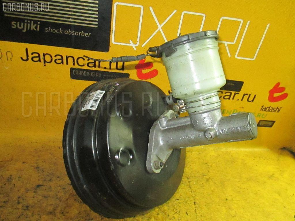 Главный тормозной цилиндр HONDA INSPIRE UA1 G20A. Фото 8