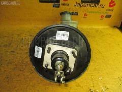 Главный тормозной цилиндр Honda Stream RN1 D17A Фото 1
