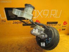 Главный тормозной цилиндр Honda Stream RN1 D17A Фото 3